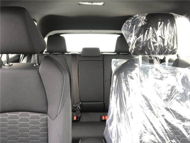 2019 Toyota Corolla Hatchback SE Upgrade Package (Stk: 190155) in Cochrane - Image 17 of 22