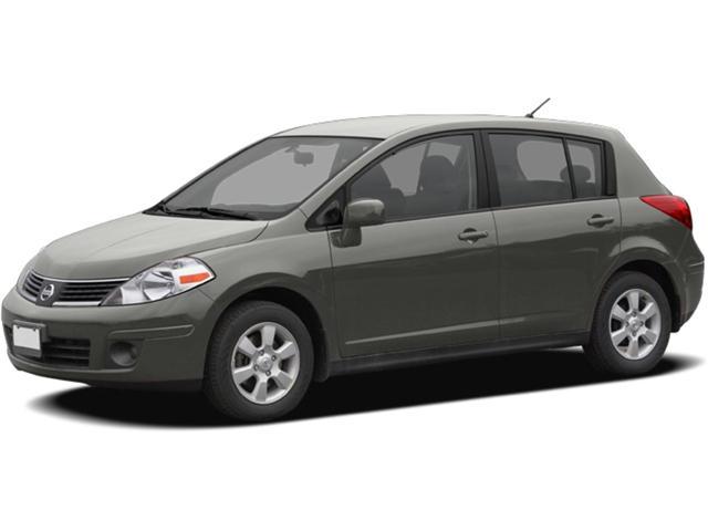 Used 2007 Nissan Versa 1.8S  - Coquitlam - Eagle Ridge Chevrolet Buick GMC