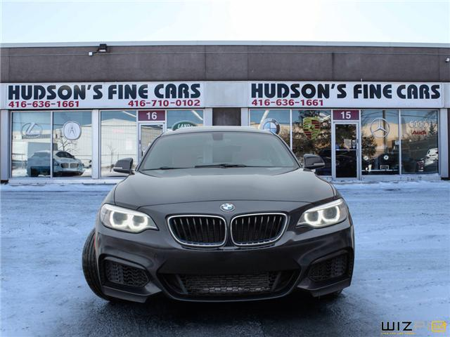 2014 BMW 228i  (Stk: 56330) in Toronto - Image 2 of 30