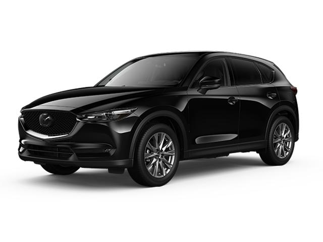 2019 Mazda CX-5 GT w/Turbo (Stk: 560431) in Victoria - Image 1 of 1