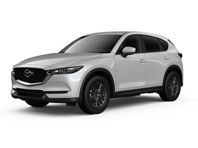 2019 Mazda CX-5 GX (Stk: 577191) in Victoria - Image 1 of 1