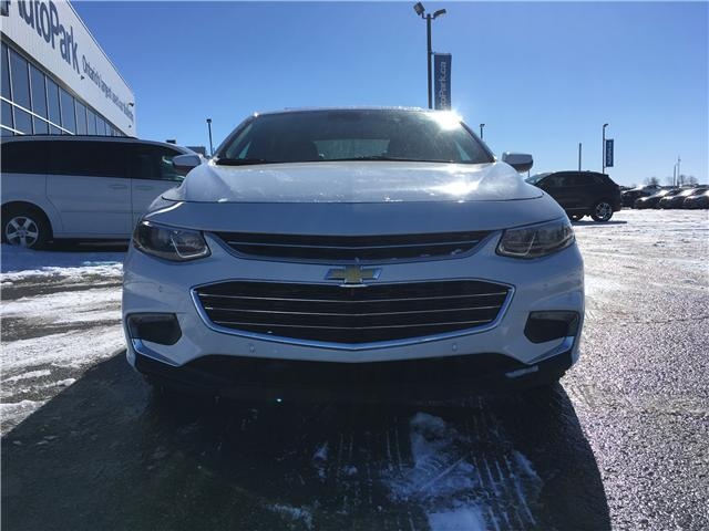 2018 Chevrolet Malibu LT (Stk: 18-57693RMB) in Barrie - Image 2 of 29