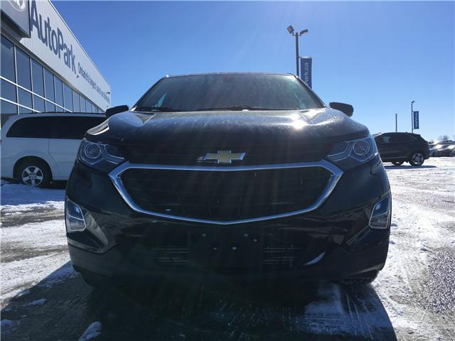 2018 Chevrolet Equinox 1LT (Stk: 18-43366RJB) in Barrie - Image 2 of 26