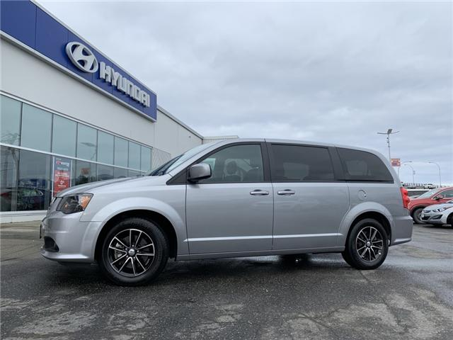 2018 Dodge Grand Caravan GT (Stk: H19-0028P) in Chilliwack - Image 1 of 12