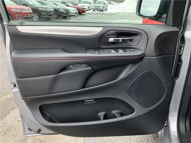 2018 Dodge Grand Caravan GT (Stk: H19-0028P) in Chilliwack - Image 6 of 12
