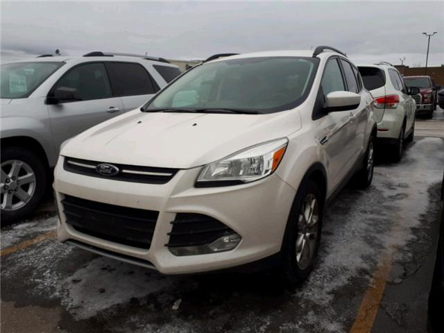 2014 Ford Escape SE (Stk: EUA55982T) in Sarnia - Image 1 of 1