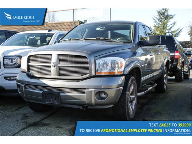 2006 Dodge Ram 1500 ST (Stk: 064718) in Coquitlam - Image 1 of 4