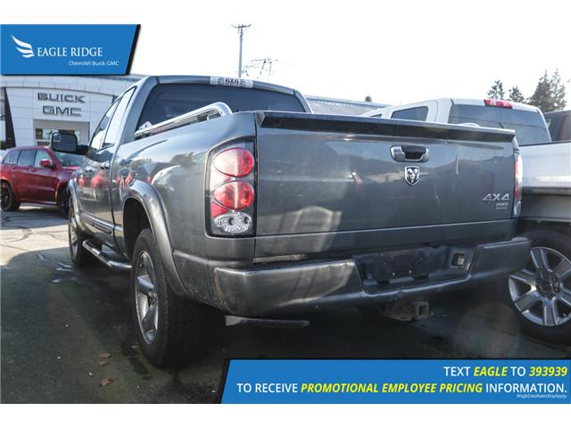 2006 Dodge Ram 1500 ST (Stk: 064718) in Coquitlam - Image 2 of 4