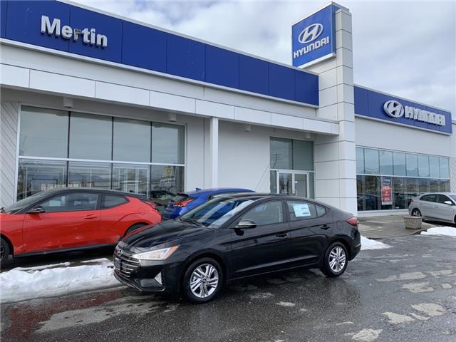 2019 Hyundai Elantra Preferred (Stk: H92-0972) in Chilliwack - Image 2 of 11