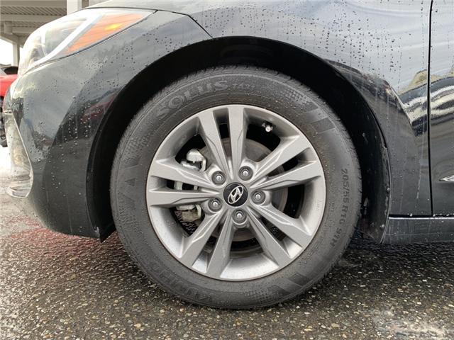 2018 Hyundai Elantra GL SE (Stk: H19-0019P) in Chilliwack - Image 4 of 12