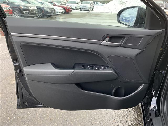 2018 Hyundai Elantra GL SE (Stk: H19-0019P) in Chilliwack - Image 6 of 12