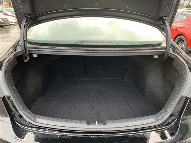 2018 Hyundai Elantra GL SE (Stk: H19-0019P) in Chilliwack - Image 9 of 12