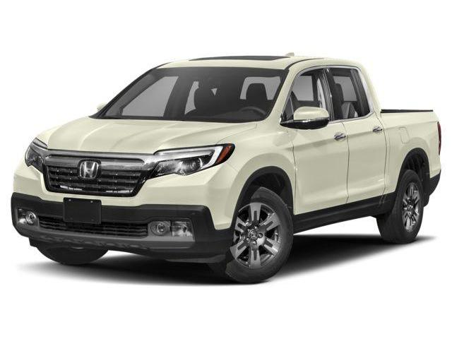 2018 Honda Ridgeline Touring (Stk: U18401) in Barrie - Image 1 of 9