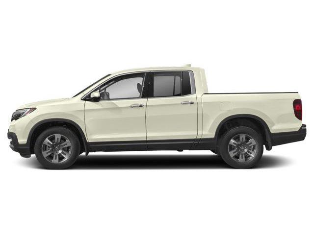 2018 Honda Ridgeline Touring (Stk: U18401) in Barrie - Image 2 of 9