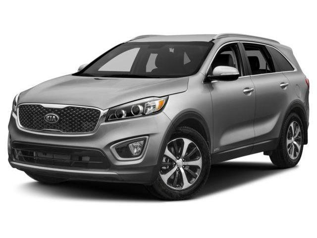 2017 Kia Sorento  (Stk: L00045) in Barrie - Image 1 of 9