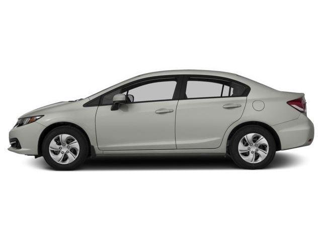 2014 Honda Civic LX (Stk: U14197) in Barrie - Image 2 of 10