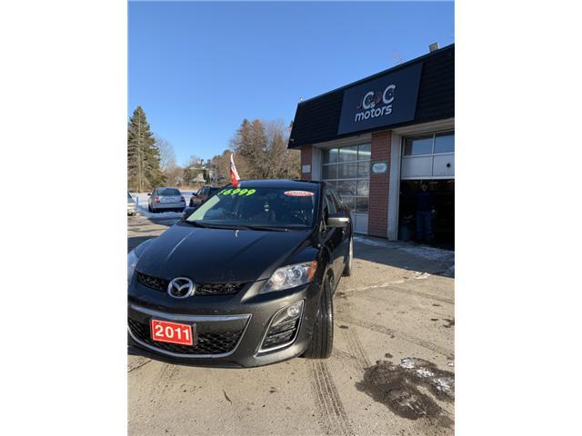 2011 Mazda CX-7 GT (Stk: -) in Cobourg - Image 2 of 18