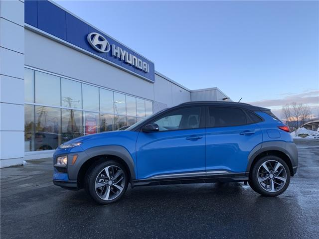 2019 Hyundai KONA 1.6T Trend (Stk: H99-2147) in Chilliwack - Image 1 of 11