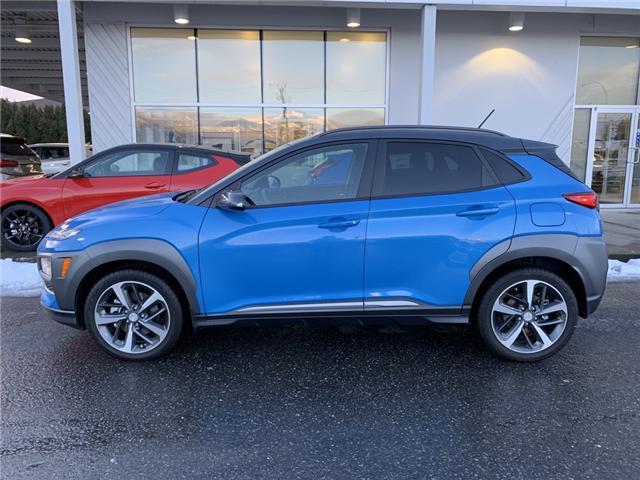 2019 Hyundai KONA 1.6T Trend (Stk: H99-2147) in Chilliwack - Image 2 of 11