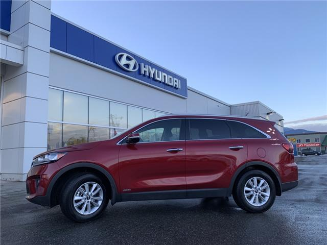 2019 Kia Sorento 2.4L EX (Stk: H19-0032P) in Chilliwack - Image 1 of 12