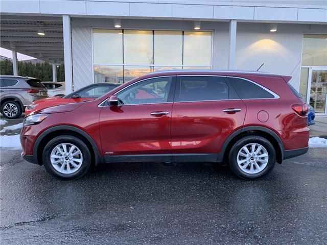 2019 Kia Sorento 2.4L EX (Stk: H19-0032P) in Chilliwack - Image 2 of 12
