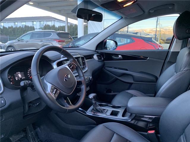 2019 Kia Sorento 2.4L EX (Stk: H19-0032P) in Chilliwack - Image 5 of 12