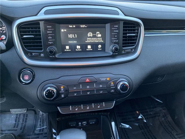 2019 Kia Sorento 2.4L EX (Stk: H19-0032P) in Chilliwack - Image 6 of 12