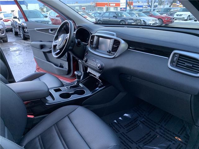 2019 Kia Sorento 2.4L EX (Stk: H19-0032P) in Chilliwack - Image 11 of 12