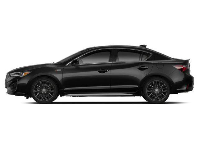 2019 Acura ILX Tech A-Spec (Stk: 19292) in Burlington - Image 2 of 2
