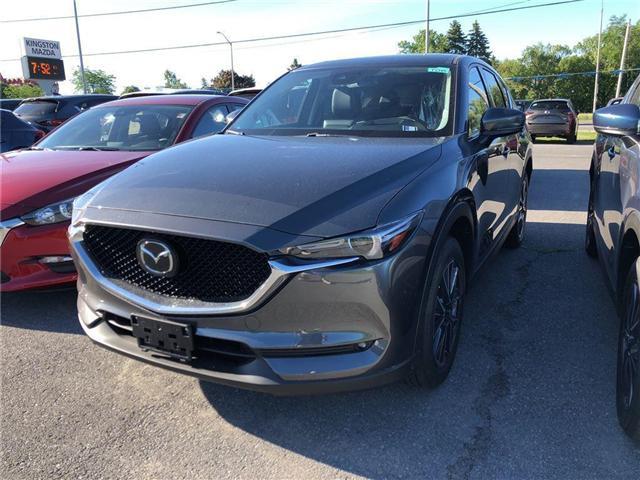 2018 Mazda CX-5 GT (Stk: 18T110) in Kingston - Image 2 of 5