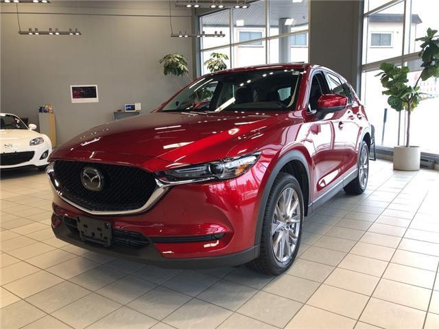 2019 Mazda CX-5 Signature (Stk: 19T035) in Kingston - Image 2 of 6