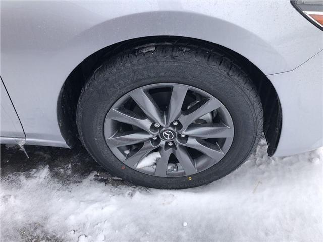 2018 Mazda MAZDA6 GS-L w/Turbo (Stk: 18C231) in Kingston - Image 4 of 4