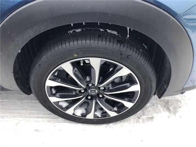 2019 Mazda CX-3 GT (Stk: 19T050) in Kingston - Image 5 of 5