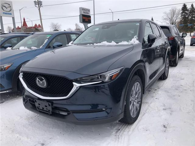 2019 Mazda CX-5 GT (Stk: 19T061) in Kingston - Image 2 of 5