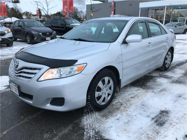 2010 Toyota Camry LE (Stk: P109662A) in Saint John - Image 1 of 27