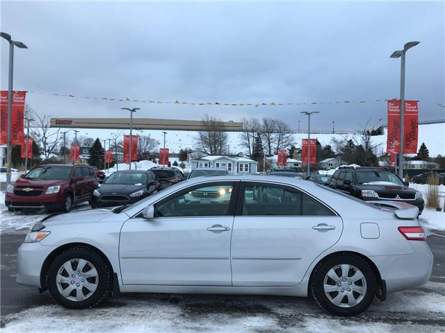 2010 Toyota Camry LE (Stk: P109662A) in Saint John - Image 2 of 27