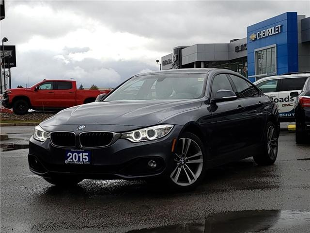2015 BMW 428i xDrive Gran Coupe (Stk: G483848A) in Newmarket - Image 1 of 30