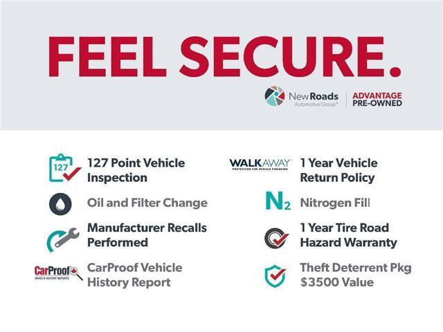 2017 Chevrolet Volt Premier (Stk: NR13251) in Newmarket - Image 2 of 4