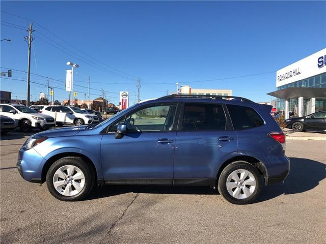 2017 Subaru Forester 2.5i Convenience (Stk: P03764) in RICHMOND HILL - Image 2 of 23