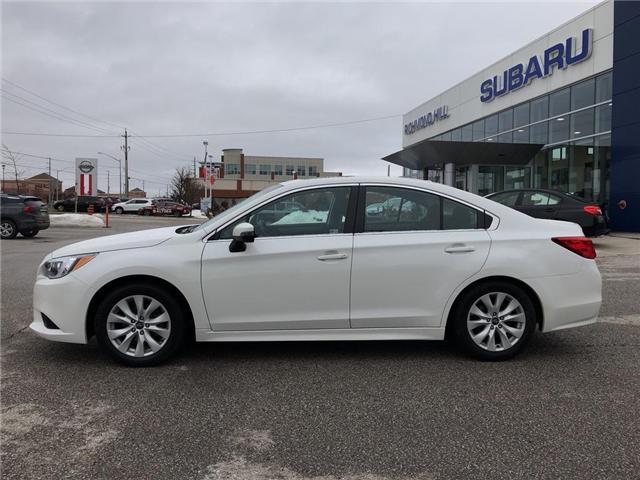 2015 Subaru Legacy 2.5i Touring Package (Stk: LP0227) in RICHMOND HILL - Image 2 of 22