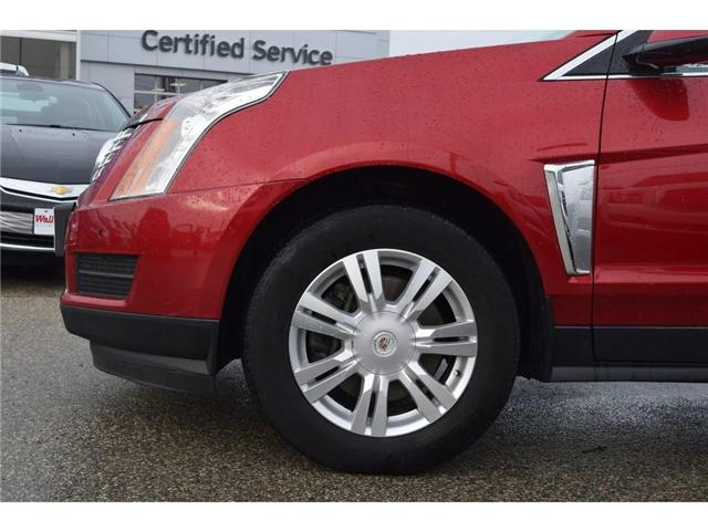 2016 Cadillac SRX LUXURY COLLECTION/AWD/SUNRF/HTD STS/NAV/BOSE (Stk: PL5175) in Milton - Image 3 of 20