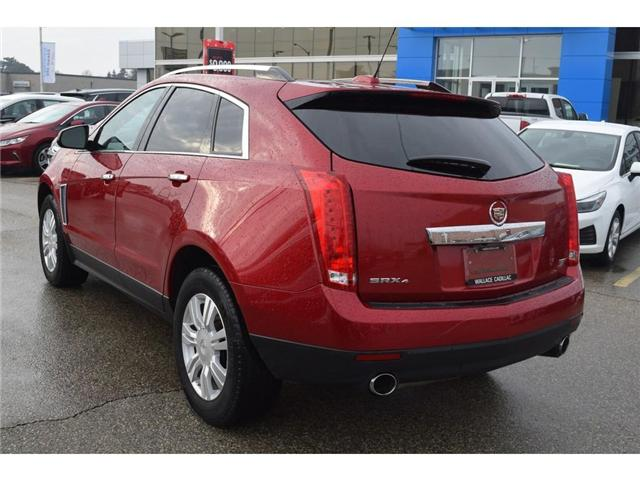 2016 Cadillac SRX LUXURY COLLECTION/AWD/SUNRF/HTD STS/NAV/BOSE (Stk: PL5175) in Milton - Image 4 of 20