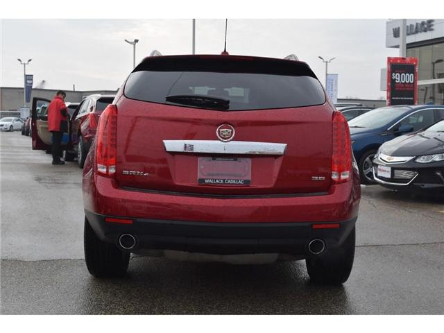 2016 Cadillac SRX LUXURY COLLECTION/AWD/SUNRF/HTD STS/NAV/BOSE (Stk: PL5175) in Milton - Image 5 of 20