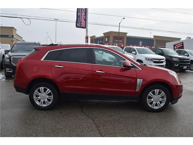 2016 Cadillac SRX LUXURY COLLECTION/AWD/SUNRF/HTD STS/NAV/BOSE (Stk: PL5175) in Milton - Image 7 of 20