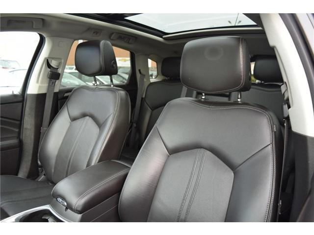 2016 Cadillac SRX LUXURY COLLECTION/AWD/SUNRF/HTD STS/NAV/BOSE (Stk: PL5175) in Milton - Image 11 of 20