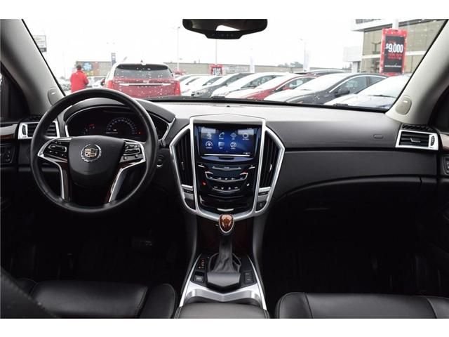 2016 Cadillac SRX LUXURY COLLECTION/AWD/SUNRF/HTD STS/NAV/BOSE (Stk: PL5175) in Milton - Image 13 of 20