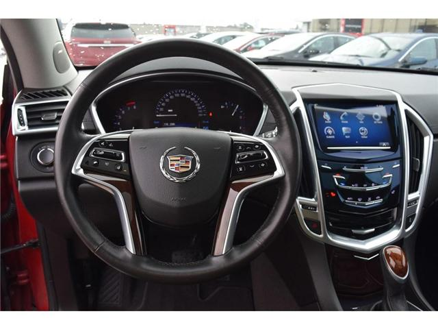 2016 Cadillac SRX LUXURY COLLECTION/AWD/SUNRF/HTD STS/NAV/BOSE (Stk: PL5175) in Milton - Image 14 of 20