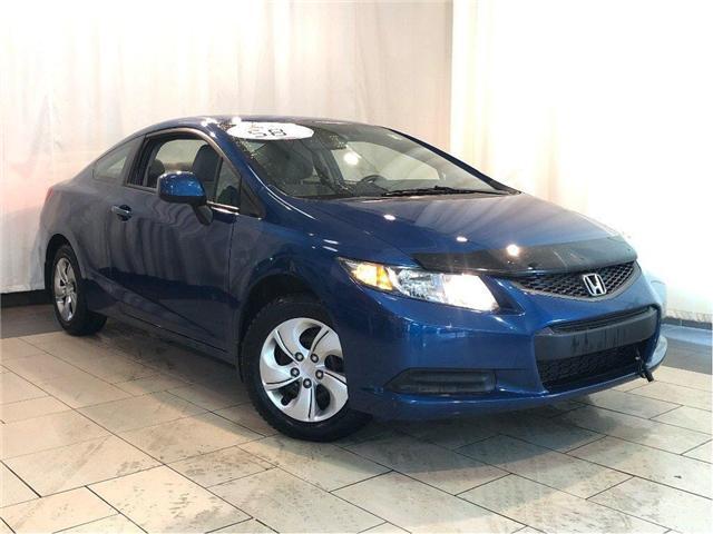 2013 Honda Civic LX (Stk: 38450) in Toronto - Image 1 of 20