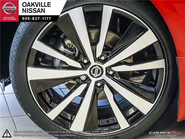 2019 Nissan Altima 2.5 Platinum (Stk: N19148) in Oakville - Image 6 of 27