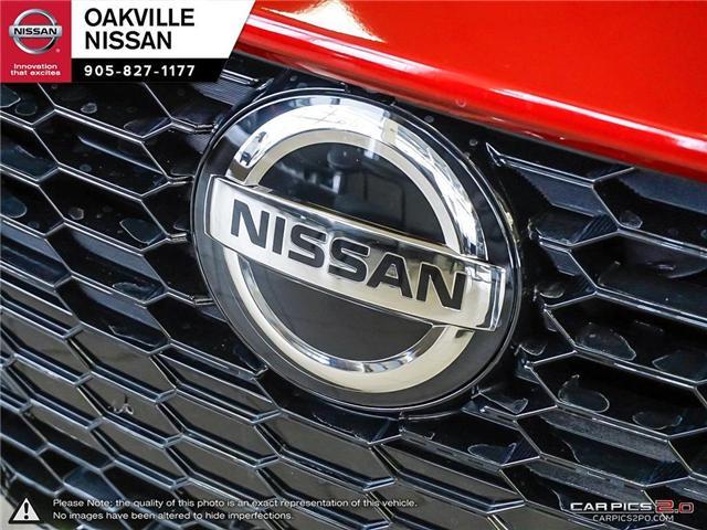 2019 Nissan Altima 2.5 Platinum (Stk: N19148) in Oakville - Image 9 of 27